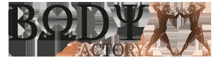 Body Factory - Sala de fitness, culturism, aerobic si bodybuilding